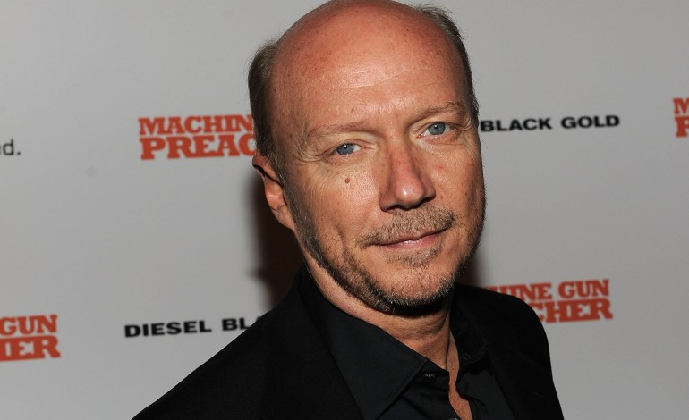 Paul Haggis Is Heading to the Amazon in 'The Last of the Tribe'