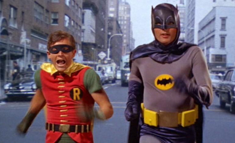 Animated Batman Movie Coming 2016