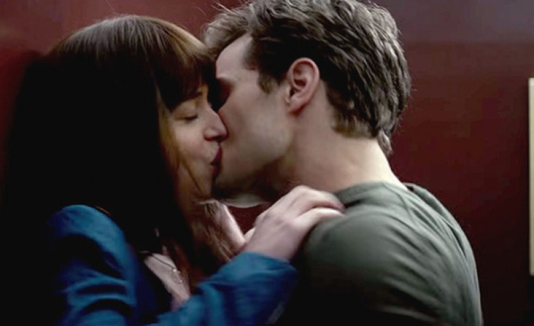 E.L. James' Husband to Write '50 Shades of Grey' Sequel
