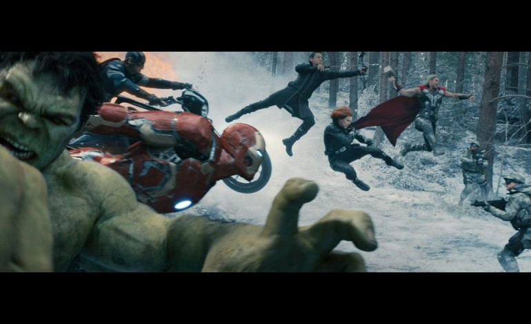 Let's Talk About…'Avengers: Age of Ultron'