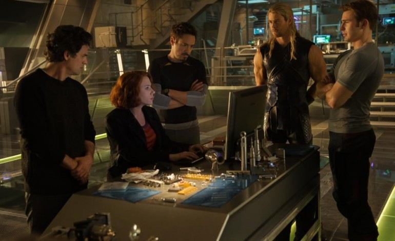 Movie Review – 'Avengers: Age of Ultron'