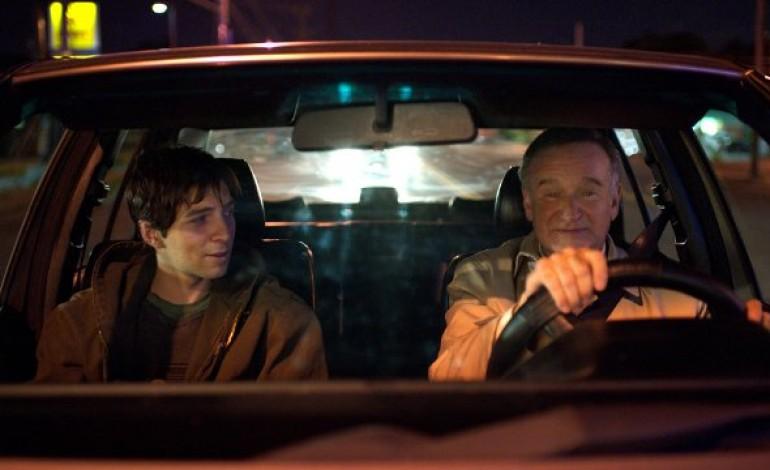 Starz Digital Will Release Robin Williams' Final Film