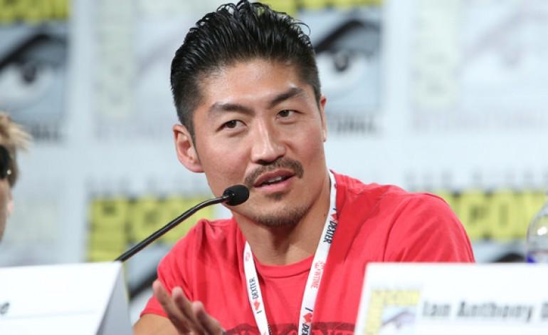 Brian Tee Announced as Shredder for 'Teenage Mutant Ninja Turtles 2′