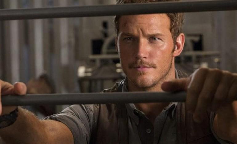 Universal Acquires Chris Pratt Vehicle 'The Real McCoy'