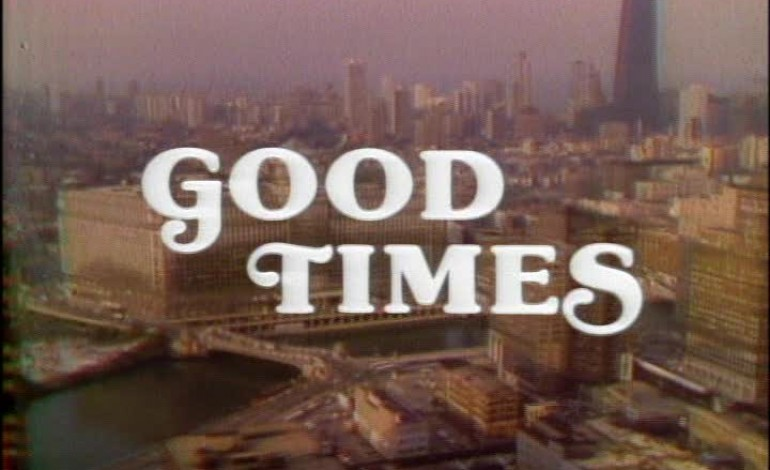 Classic TV Show 'Good Times' Headed to the Big Screen