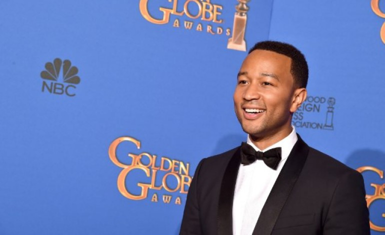 John Legend to Produce Musical Starring Miguel