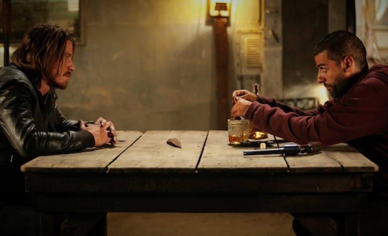 A24 Films Acquires Oscar Isaac Thriller 'Mojave'