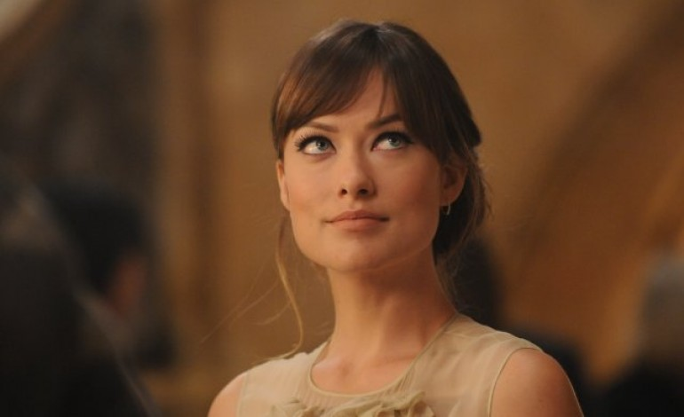 Olivia Wilde is Back for 'Tron 3′