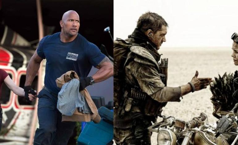 New 'Mad Max,' 'San Andreas' Footage Shown at WonderCon