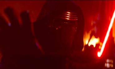 Trailer Overreaction: 'Star Wars: The Force Awakens' Teaser Trailer 2