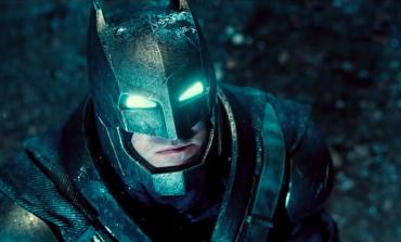 Warner Bros. Releases 'Batman v Superman: Dawn of Justice' Trailer Following Leak