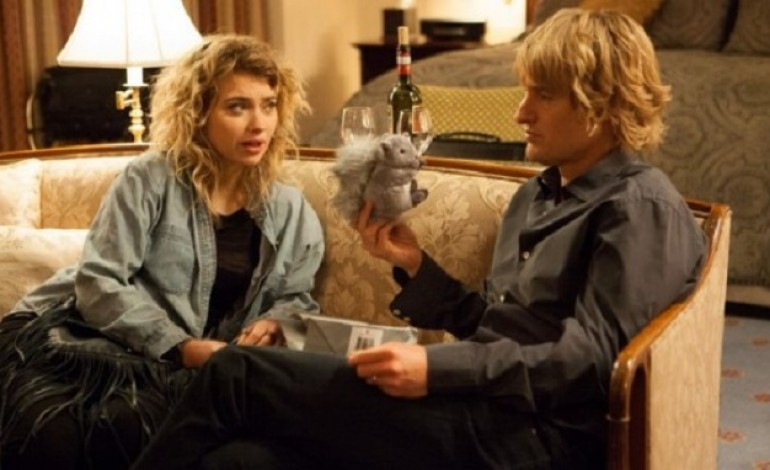 Bogdanovich Comedy 'She's Funny That Way' Has Release Date Pushed