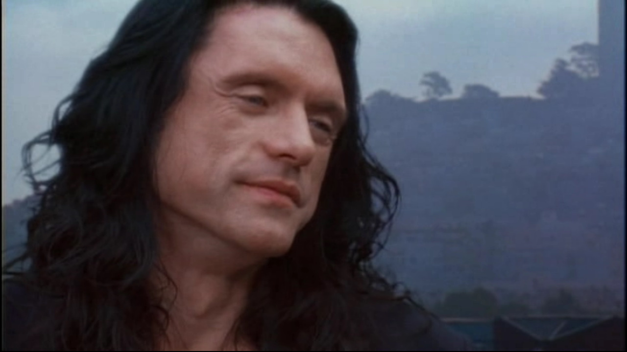 The Room Bad Movies