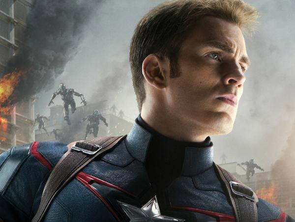 captain-america-chris-evans-avengers-age-of-ultron