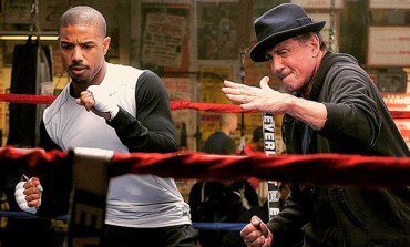 Here's the First Trailer for 'Creed' with Michael B. Jordan and Sylvester Stallone