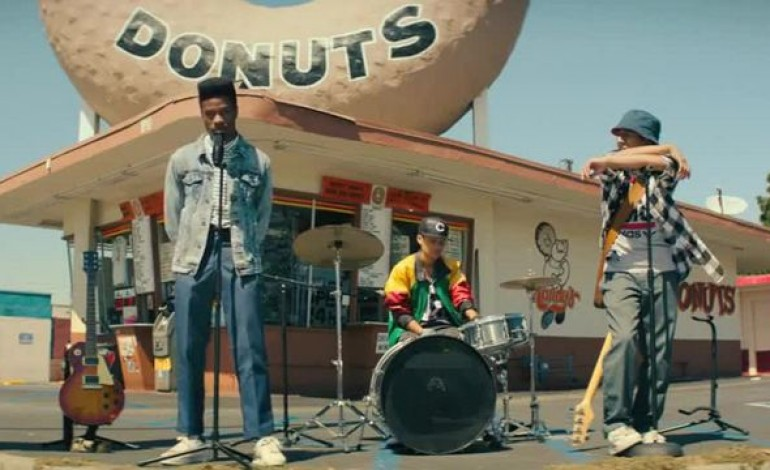Hip-Hop, Drugs, and College Apps Affect LA Teens in the Full-Length 'Dope' Trailer