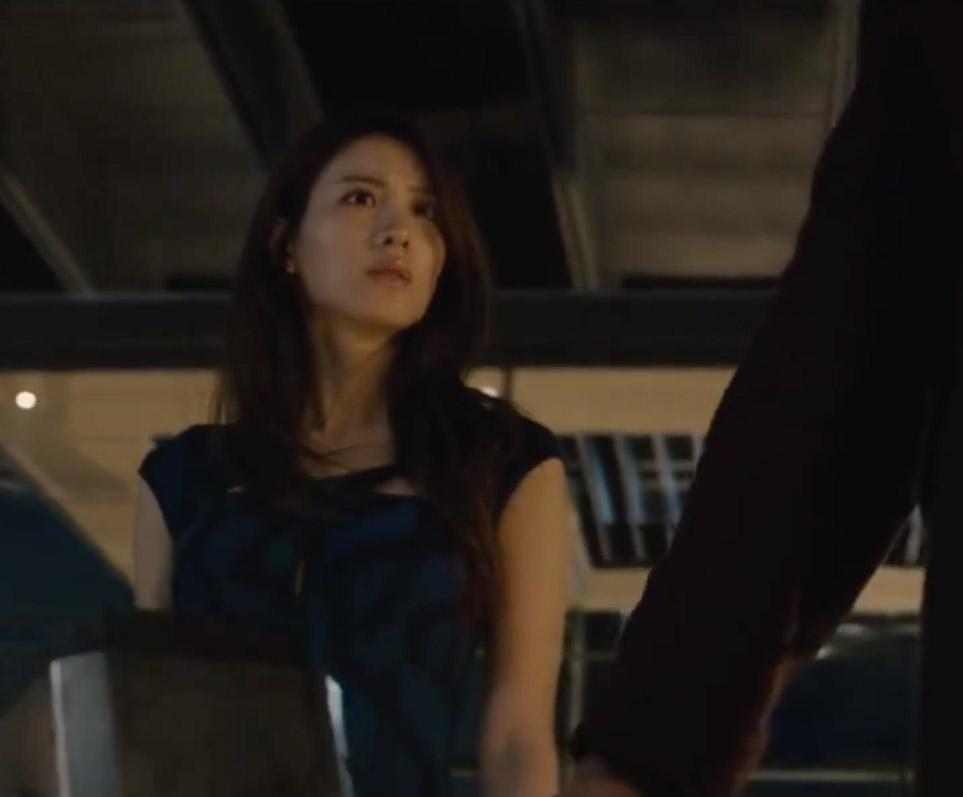 dr-cho-claudia-kim-avengers-age-of-ultron