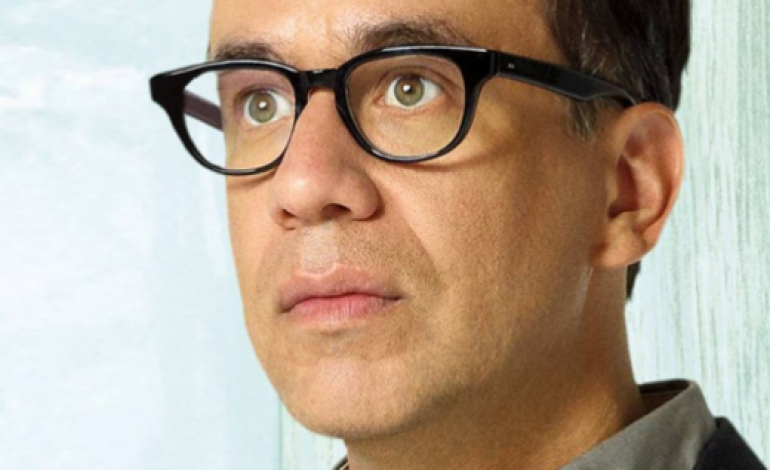 Fred Armisen Will Join in on the Laughs for 'Zoolander 2′