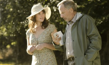 The Return of 'Madame Bovary' in 'Gemma Bovery'