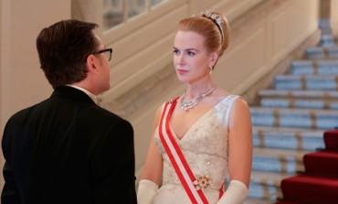 Nicole Kidman's Controversial 'Grace of Monaco' Gets a U.S. Release