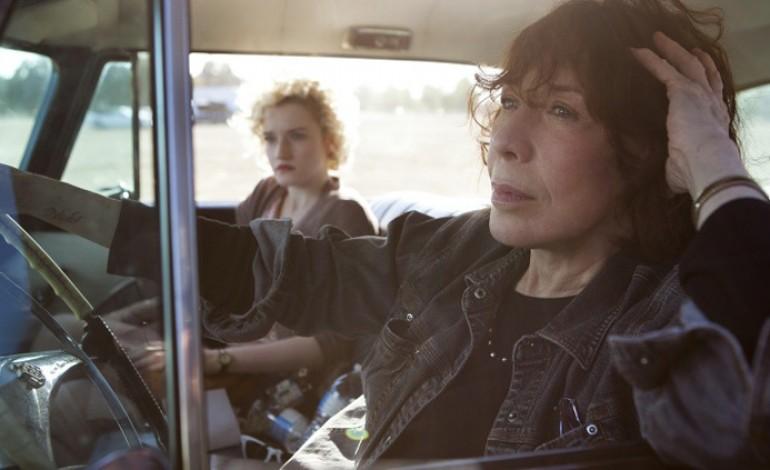 'Grandma' Starring Lily Tomlin Will Open Los Angeles Film Festival