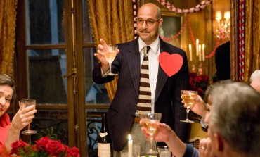 'Beauty And The Beast' Adds A New Piece Of Furniture: Stanley Tucci