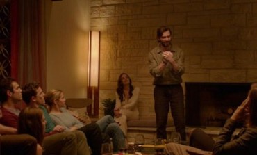 SXSW Midnight Premiere 'The Invitation' Picked up by Drafthouse