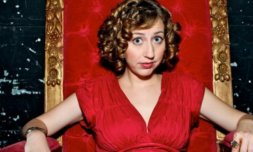 Kristen Schaal Jumps On Board 'Michelle Darnell' with Kathy Bates and Kristen Bell