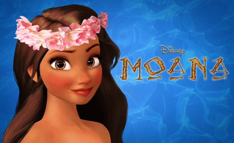 Dwayne Johnson Joins Voice Cast for Disney's 'Moana'