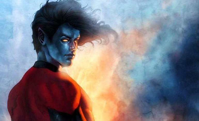 First Look at Kodi Smit-McPhee as Nightcrawler in 'X-Men: Apocalypse'