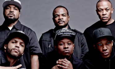 Here's the Newest Trailer for the Rap Biopic 'Straight Outta Compton'