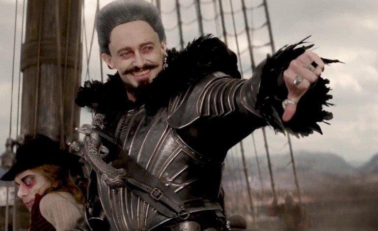 Warner Bros. Pushes 'Pan' from Summer to Fall