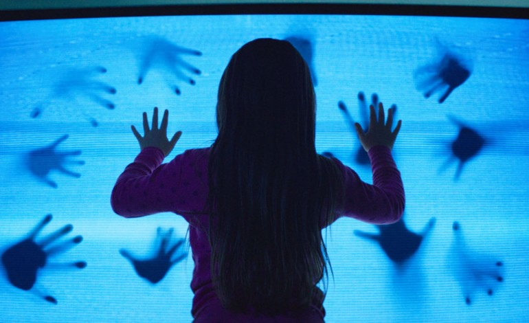The 'Poltergeist' Curse Continues in This New Trailer