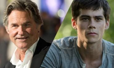 Kurt Russell, Dylan O'Brien Added to 'Deepwater Horizon' Cast