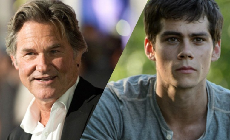 Kurt Russell, Dylan O'Brien Added to 'Deepwater Horizon' Cast
