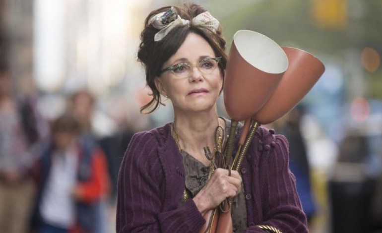 Roadside Attractions Acquires 'Hello, My Name is Doris'
