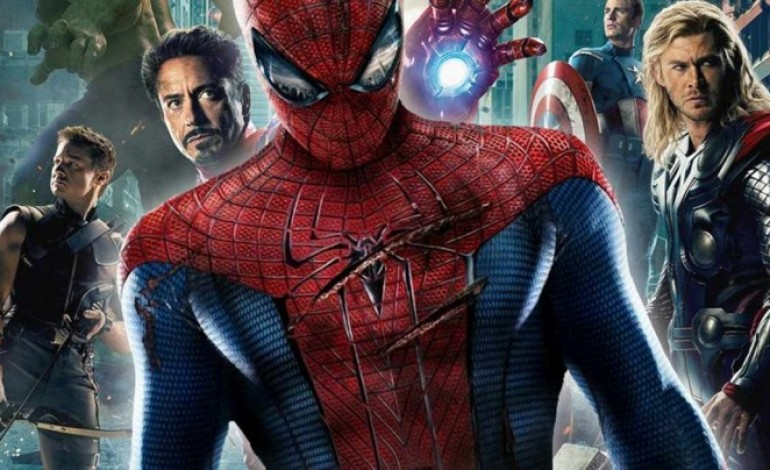 Kevin Feige Dishes on the New, Younger Spider-Man