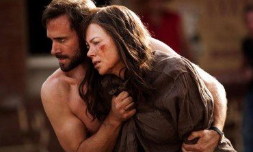 'Strangerland' Trailer - Nicole Kidman Faces a Family Crisis While Sporting Her Native Accent