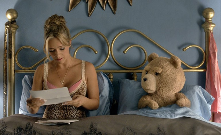 Watch the Profanity-Laden Red Band Trailer for 'Ted 2′