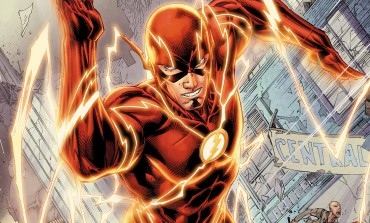 Lord and Miller Will Write 'The Flash'