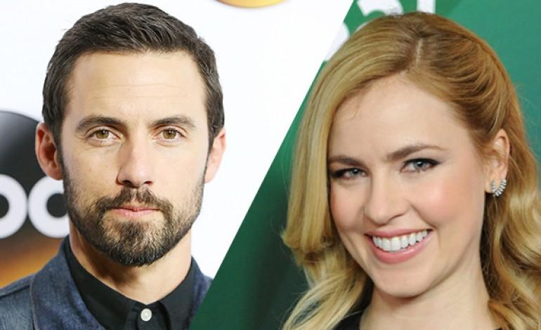 Milo Ventimiglia and Amanda Schull Take Leads in 'Devil's Gate'