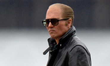 Johnny Depp, 'Black Mass' Earn High Marks After Premiering at Venice Film Festival