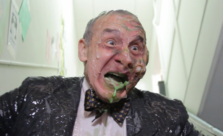 lloyd kaufman guardians of the galaxy cameo