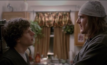 Watch Jason Segel as David Foster Wallace in the Trailer for 'The End of the Tour'