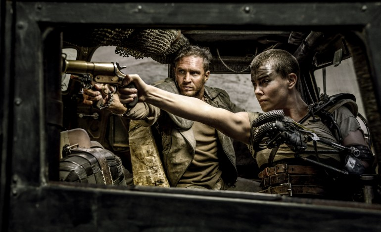 Let's Talk About…'Mad Max: Fury Road'