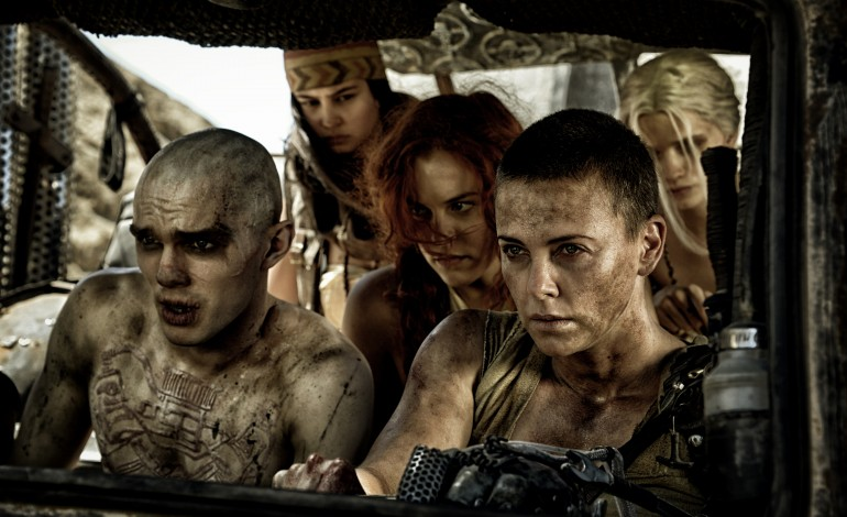 Mad Furiosa: Stealth Feminism on the Fury Road