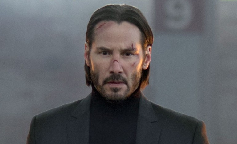 'John Wick 2′ is Officially Happening