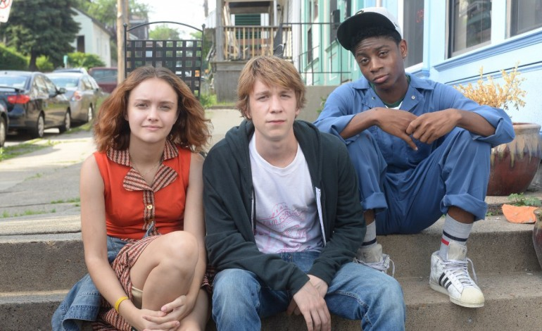 See New Trailer and First Clips from 'Me and Earl and The Dying Girl'