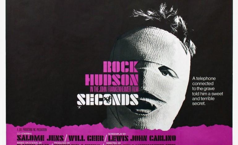 Director B-Side: John Frankenheimer and 'Seconds'