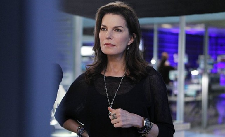 Sela Ward Will be Our Next Cinematic President in 'Independence Day 2′